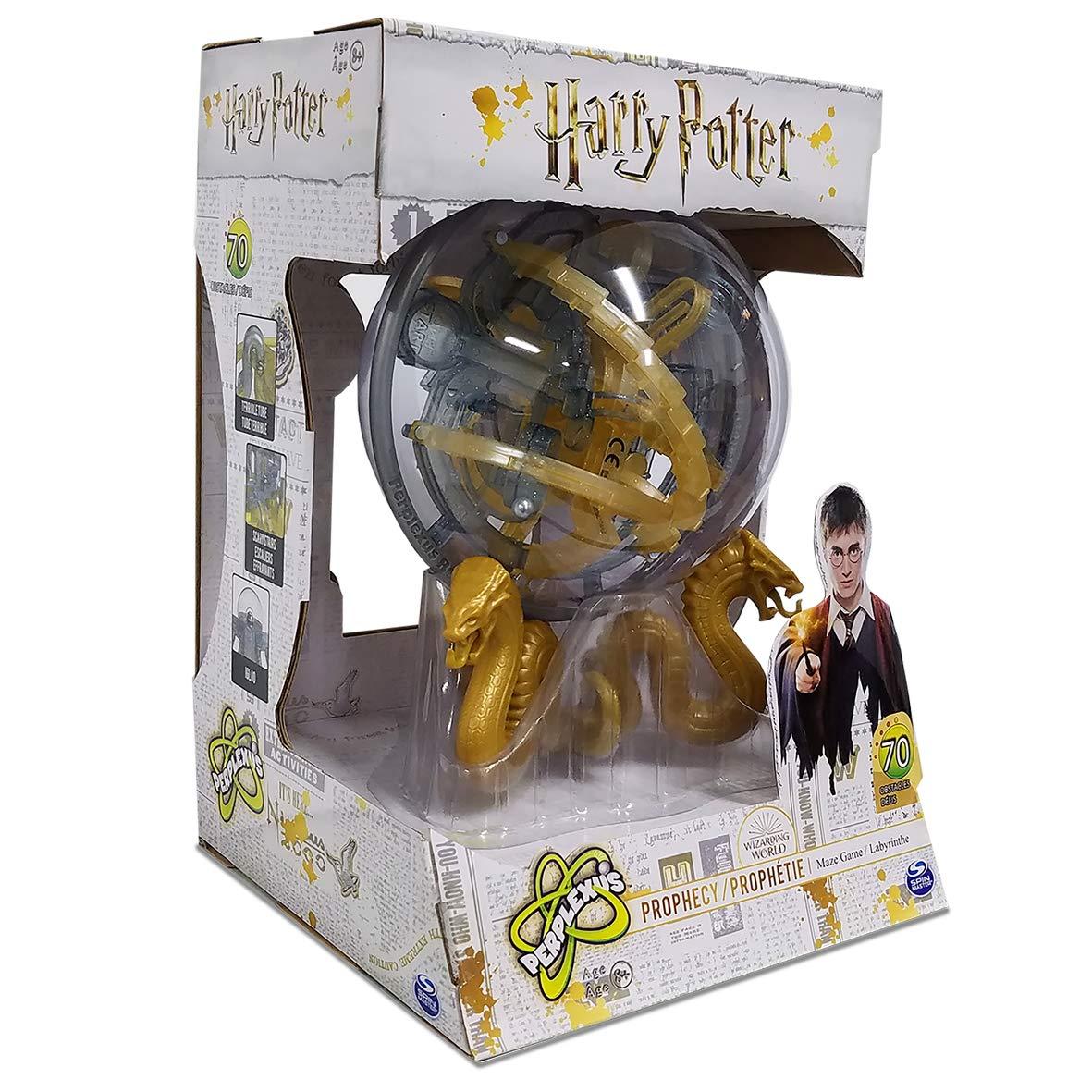 Perplexus Harry Potter A Dilemma