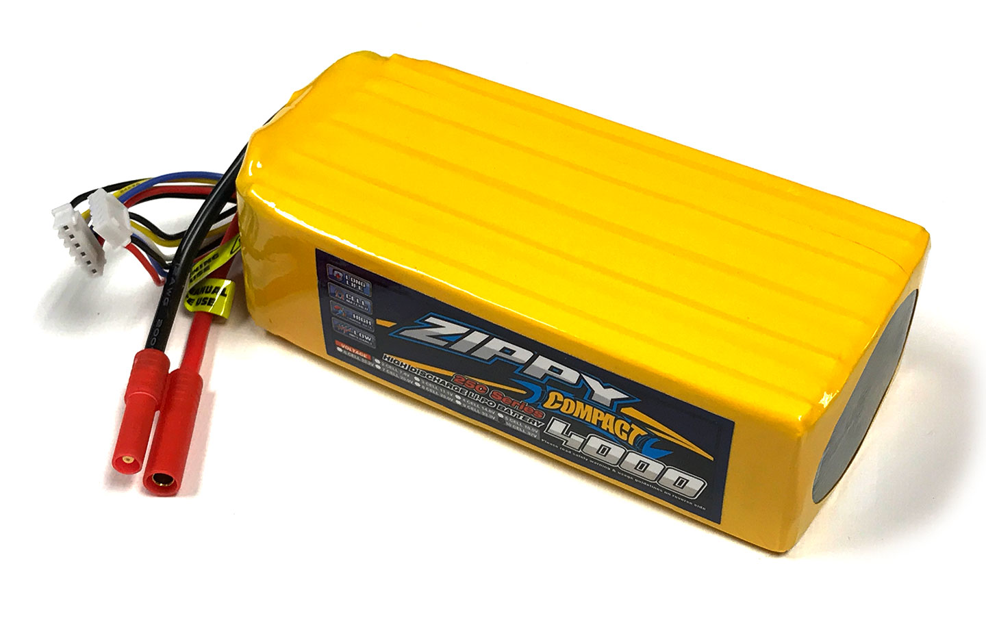 Turnigy Lipo Battery Connectors