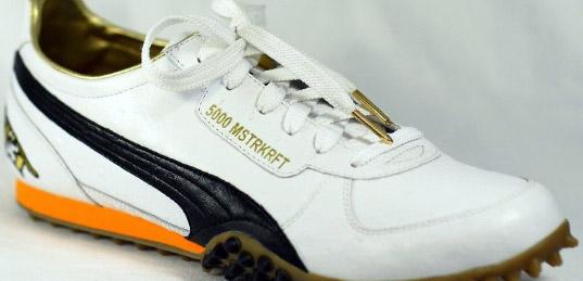 MSTRKRFT shoe