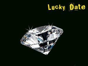 lucky date
