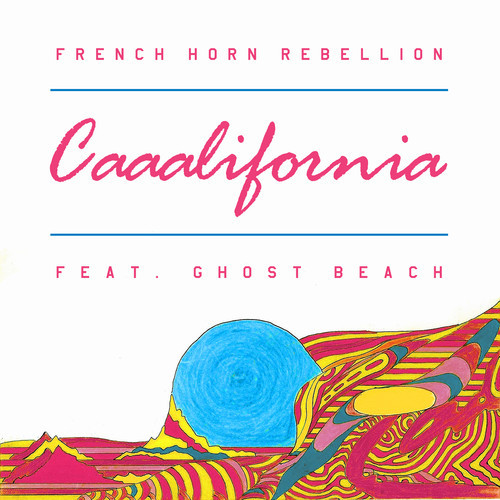 french horn rebellion caaalifornia