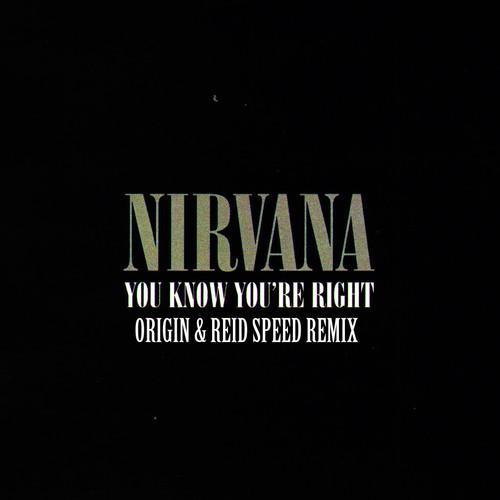 nirvana reid speed