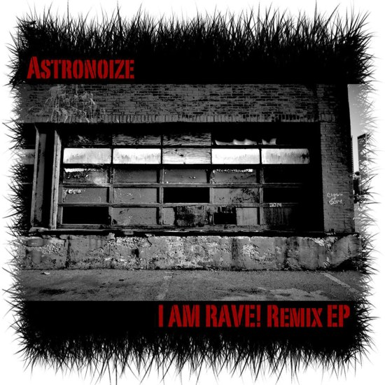 astronoize i am rave