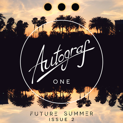 autograf swedish house mafia