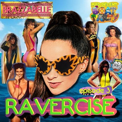 brazzabelle ravercise 3