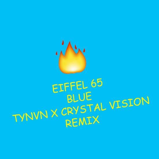 eiffel 65 tynvn crystal vision