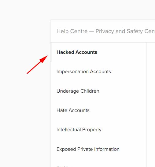 Hacked Account | roboticplanet.co