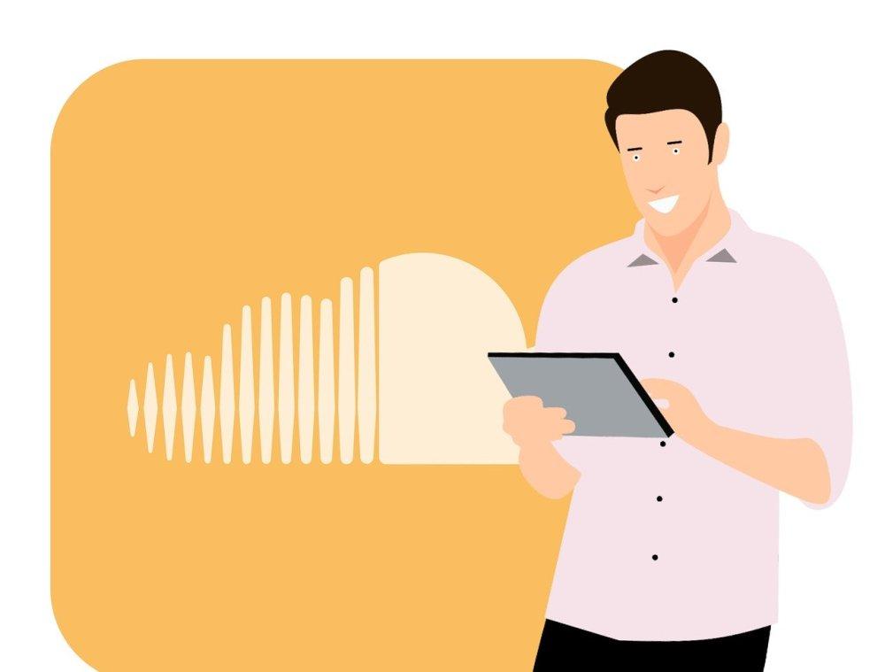 SoundCloud Company Profile   roboticplanet.co