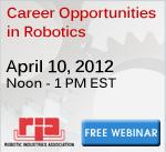 Career Opportunities in Robotics