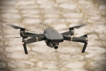 The U.S. Army has banned the use of DJI drones.