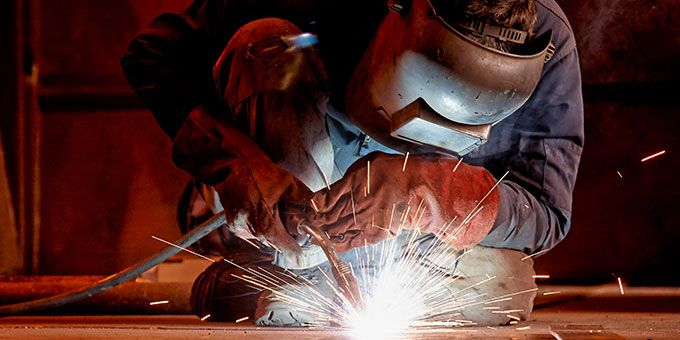 Could Cobots Be the Answer to the Welder Shortage?