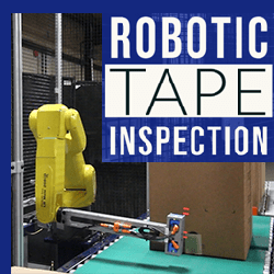 MCRI - A Case for Robotic Tape Inspection