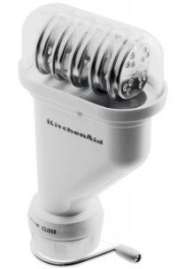 KitchenAid Miscelatore per pasta