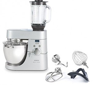 Accessori Kenwood Chef Major Titanium KMM040