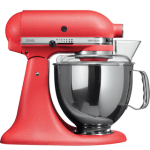 Kitchenaid Artisan Terracotta