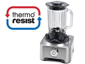 Kenwood FPM800 Food Processor Multi-pro Sense