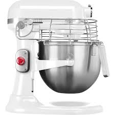 Kitchenaid Professional 6.9 L bianco