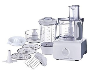 Kenwood Multipro Home Food Processor FDP613WH