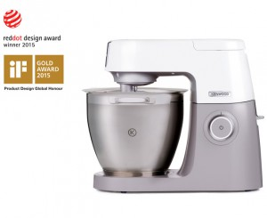 Kenwood Chef XL Sense KVL6000T