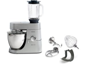 Kenwood Chef Major Titanium KMM060
