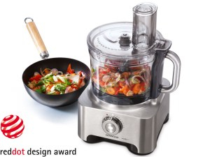 Kenwood Multipro Sense Food Processor FPM800