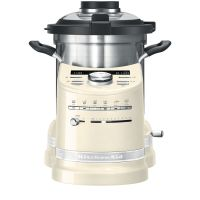 Kitchenaid cook crema
