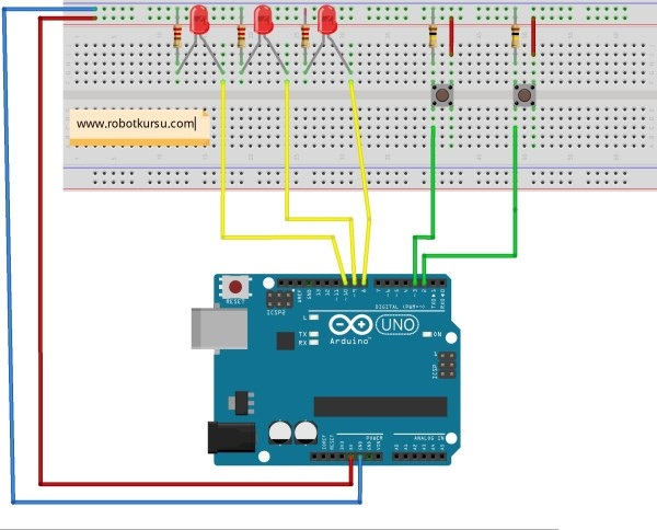 2 buton 3 led_ 600 x 484