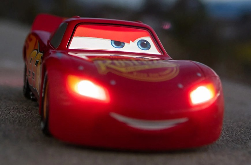 Sphero – Ultimate Lightning McQueen Robotic Car Review