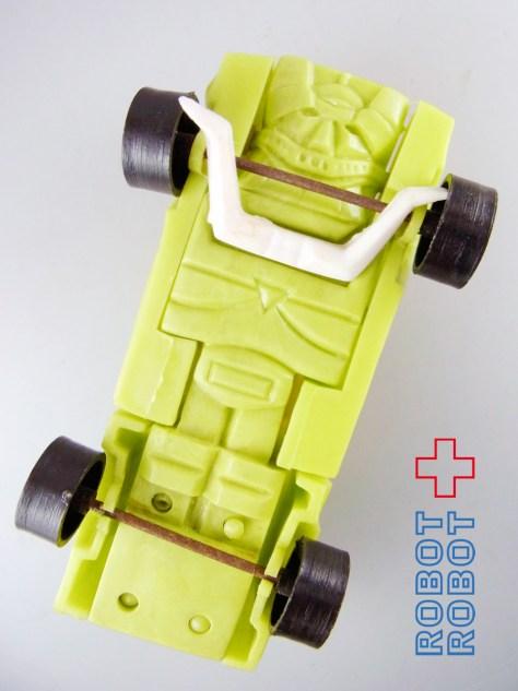南米マジンガーオートボット