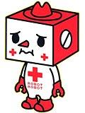 トーフ親子、ロボットロボットトーフ