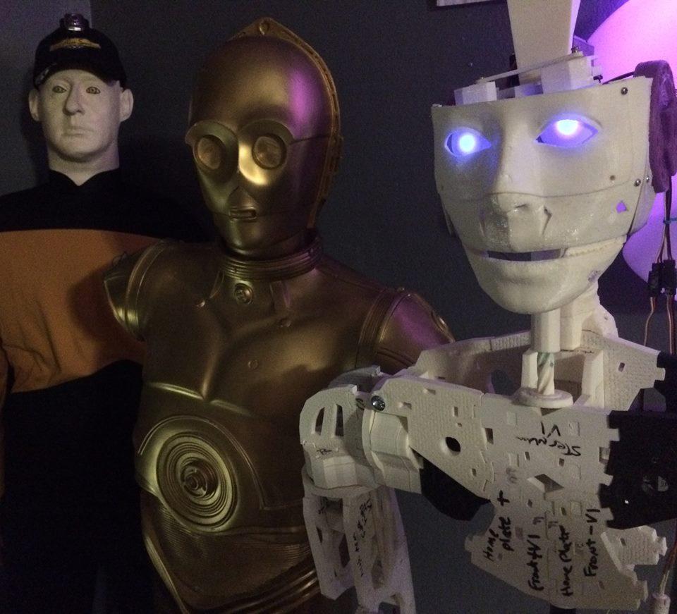 Resultado de imagen para my teacher is a japanese robot