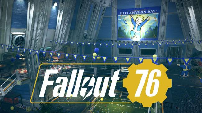 Fallout 76 YouTube Kanal Verffentlicht The Making Of