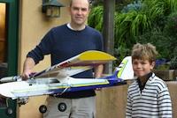 DIY Drones' Chris Anderson