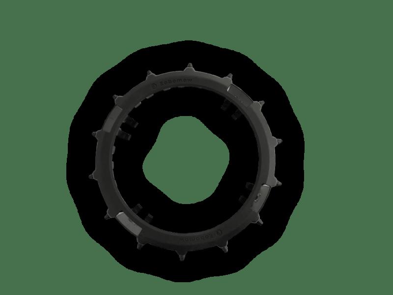 RoboGrips til RC MC drivhjul