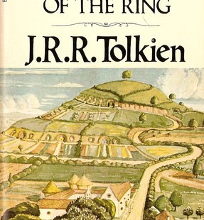 Something's Bugging Me About Tolkien