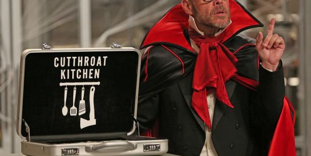 how to win on cutthroat kitchen - Cutthroat Kitchen