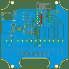 pcb_ESP12_board