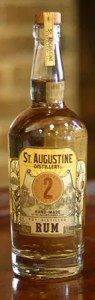 St. Augustine Rum - A limited series of craft rum expressions will be released by the St. Augustine Distillery in the last months of 2015, before the final version of this new rum debuts in January.