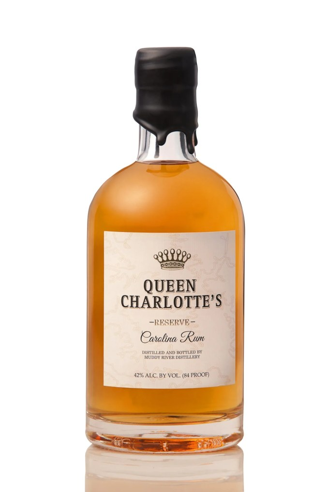 Queen Charlottes Reserve