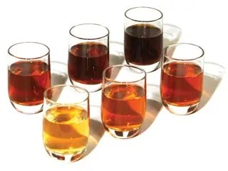 The Great Rum Challenge - many styles of rum are produced around the world