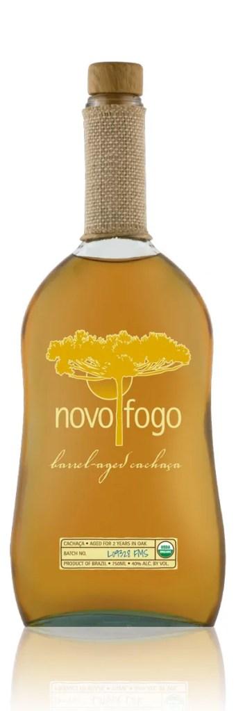 Novo Fogo Barrel Aged Image