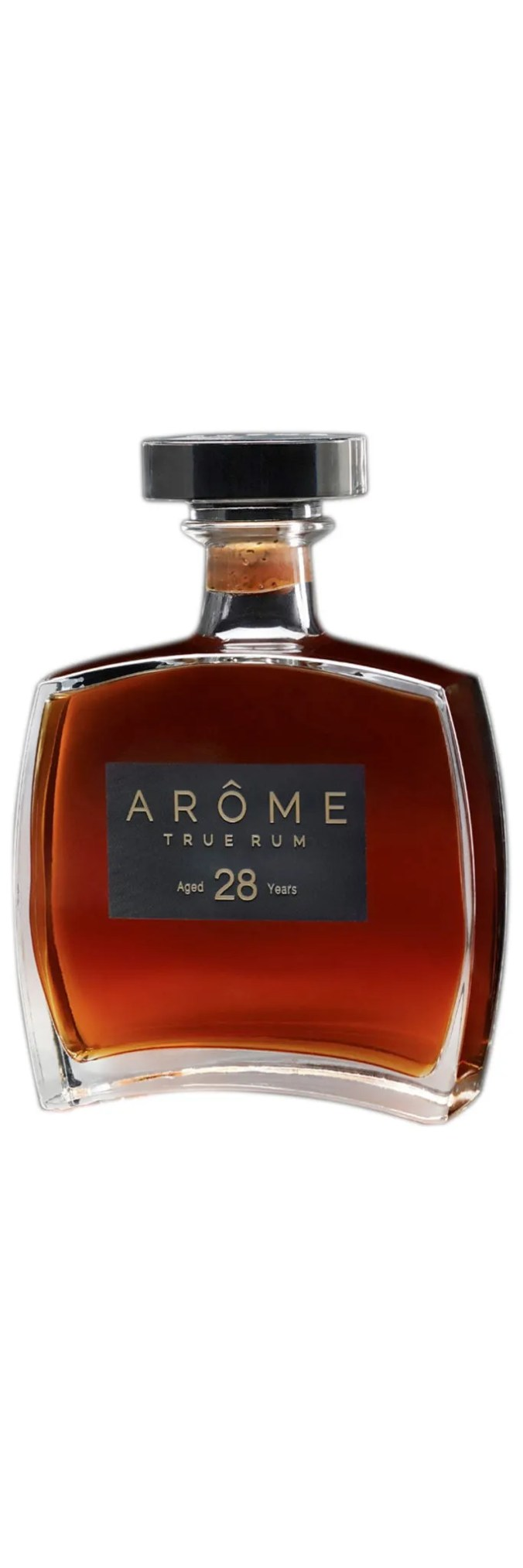 Rum Arôme, Rum Arome, luxury rum, limited edition, Panama