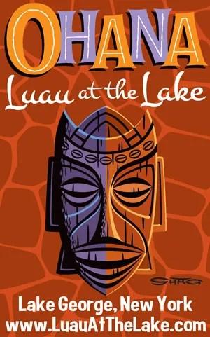 Ohana By The Lake