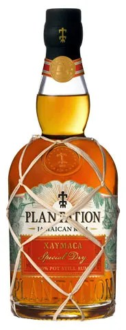 Plantation Xaymaca Special Dry blended aged rum