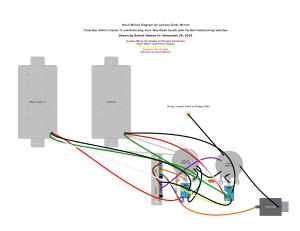 Mod Plan: Jackson Dinky Minion | Page 3 | Rob Chapman Forum