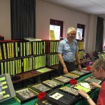 Robin Borwick, Robstine Stamps-Fine Used Stamp Dealer UK