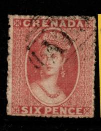 Grenada SG 3 fine used