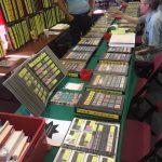 Robstine Stamps for fine used stamps, Stamp Dealer