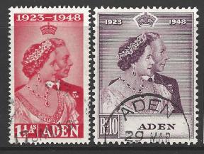 Aden SG 30-31