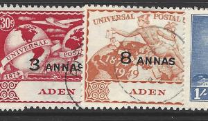 Aden SG 32-35